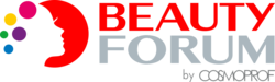 Beauty Forum logo