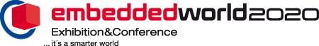 Embedded World 2020 logo