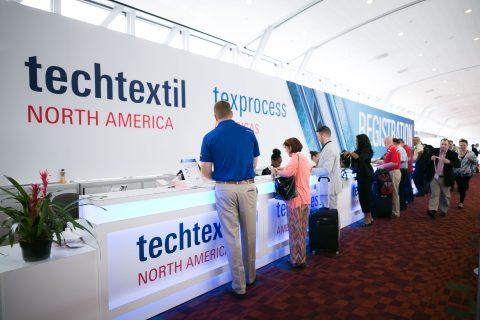 Techtextil North America kuva