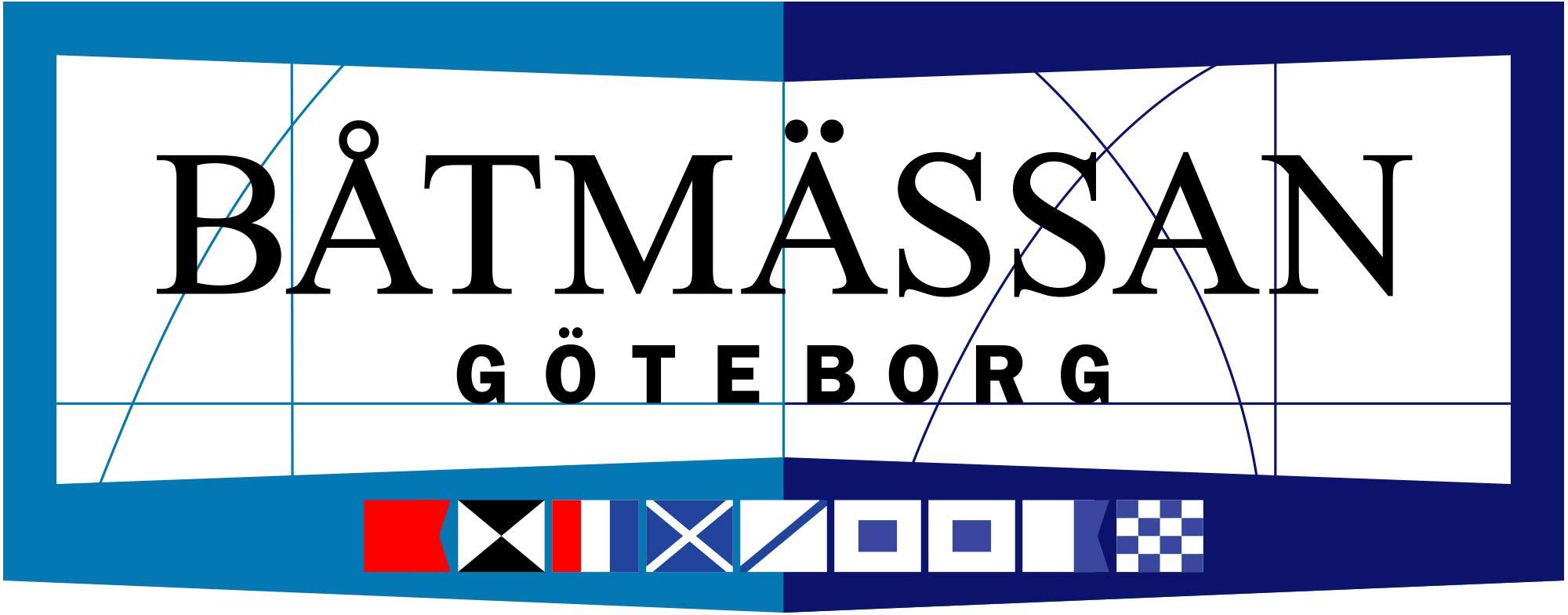 Båtmässan logo