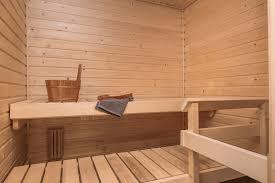 Sauna - kuva